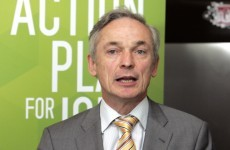 Bruton rolls out programme to help small businesses