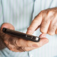 Elderly and vulnerable reach out as helplines receive 8,000 calls for assistance