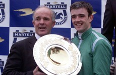 Quiz: How well do you know the racing careers of Ted and Ruby Walsh?
