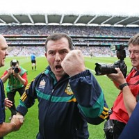 Banty had faith in his young players