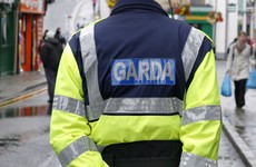 Woman charged with public order offences after allegedly coughing on garda
