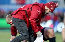 Munster Rugby doctor joins frontline fight against Covid-19 as remote training continues