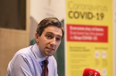 Simon Harris to sign new regulations giving gardaí powers to enforce social distancing measures