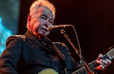 Legendary musician John Prine dies aged 73 due to coronavirus complications