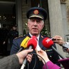 Garda commissioner condemns arson attack on Dundalk camera