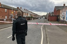 Man arrested over Belfast murder of Dublin criminal Robbie Lawlor