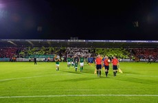Cork City put Turner's Cross naming rights up for sale