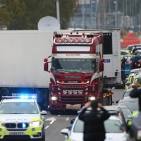 Lorry driver pleads guilty to manslaughter of 39 people found dead in Essex truck
