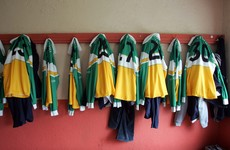 Offaly GAA pay tribute after passing of coach who guided them to All-Ireland football final