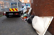 'Really disappointing', 'it's not right': Dumping in Dublin has increased during the Covid-19 shutdown