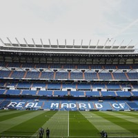 Real Madrid players accept up to 20% pay cut