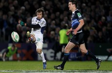 The jaw, the mettle and the choke? 10 years on from Leinster's dramatic win over Clermont