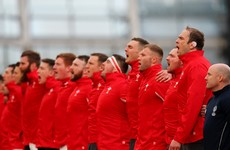 Welsh rugby players agree to salary reductions for the next three months