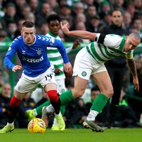 Rangers take aim at 'abhorrent' proposals to end Scottish season early