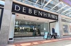 Debenhams is closing all of its Irish stores and will go into liquidation
