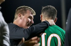 The little things make a big difference for new Ireland manager Stephen Kenny