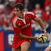 The former Munster centre now helping to fight Covid-19 as a doctor in Cork