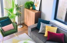 Get The Look: 6 high-street buys inspired by this jewel-toned living room