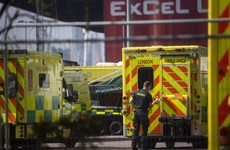 Covid-19: 881 more deaths in the UK as death toll approaches 8,000