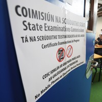 Children's ombudsman calls on government to clarify plans for Junior and Leaving Cert exams