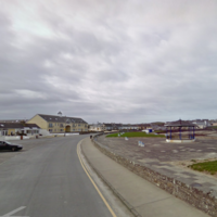 Gardaí investigate source of posters warning holiday home owners to 'f**k off' in Clare resort town