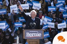 Larry Donnelly: Bernie's out, but he leaves a lasting legacy