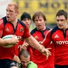 There's just one Limerick player in Munster's academy. What's being done about it?