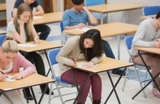 Leaving Cert exams postponed until late July or August and Junior Cert exams cancelled