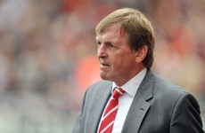 Liverpool icon Kenny Dalglish tests positive for coronavirus