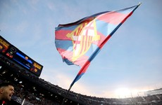 Barcelona deny corruption after six board members resign over 'hands in the till' claims