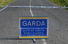 Man in his 40s dies following car crash in Kildare