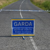 Man in his 40s dies following car crash in Kildare