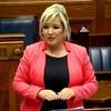 Sinn Féin criticises NI health minister's 'unilateral' request for British army's help to battle coronavirus