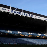 Rangers want SPFL chief banned over controversial vote