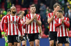 Sheffield United furlough staff unable to work but will pay them fully
