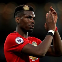 Pogba 'hungry to come back' from injury