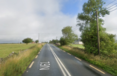 Man and woman aged in their 20s seriously injured after single-vehicle collision in Roscommon