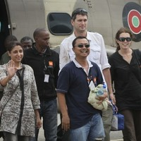 Aid workers kidnapped in Kenya safely released