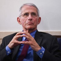 Fauci says US may start to reopen next month as death toll rises above 20,000