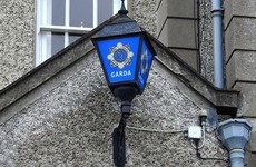 Man (20s) who coughed on garda and said he had coronavirus charged