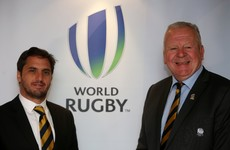 Agustin Pichot to challenge Beaumont in battle for World Rugby top job