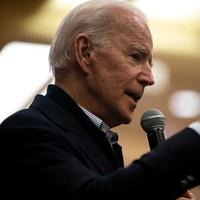 Joe Biden wins Democrats' Alaska primary in postal vote
