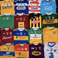 Carlow hurler raises €10k for cancer charity in first 48 hours of jersey giveaway