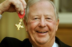 The Goodies star Tim Brooke-Taylor dies after contracting Covid-19