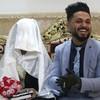 Iraqi couple enlist help of police to wed despite curfew