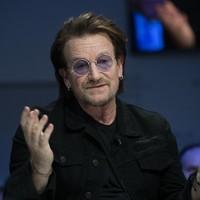 Bono writes to South Korean president to ask for help tackling coronavirus in Ireland
