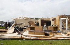 At least 11 killed as tornadoes rip through Mississippi