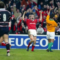 When Munster pulled off a miracle against Gloucester at Thomond Park