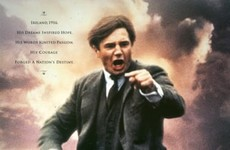 Quiz: Michael Collins is on TV again tonight - how well do you know the movie?