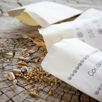 Your evening longread: Meet the farmer saving the world's rarest heirloom seeds